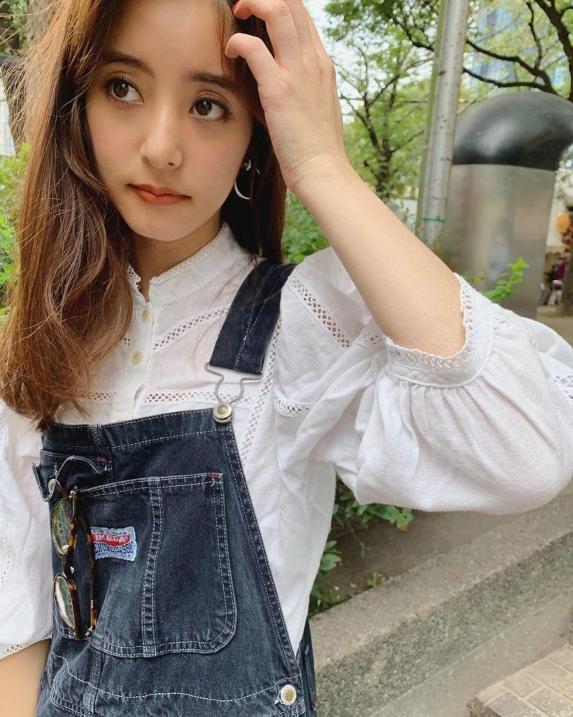 新木優子似てる芸能人まとめ!韓国人の有名人とも画像で比較検証!-2
