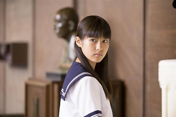 【画像】恒松祐里の子役時代!当時のエピソードや出演ドラマも紹介!3