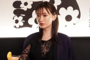 【画像】松本まりかが怖いw悪女役に対する演技力評価まとめ!3