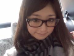 小倉優子の視力は?メガネ姿画像やブランドも調査!普段はコンタクトなの?7