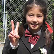 【画像】今田美桜の幼少期まとめ!可愛すぎる当時のエピソードも!2