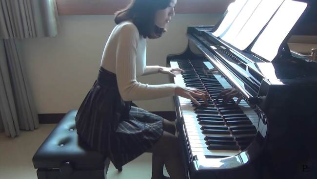 【画像】Pan Pianoの顔バレ・素顔情報!可愛すぎる正体は誰だ!?3