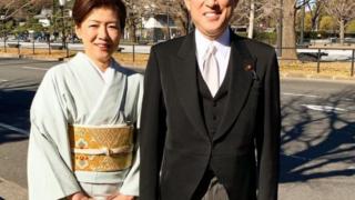 岸田裕子夫人(岸田文雄嫁)の経歴!大学は広島女学院卒?お嬢様育ち1
